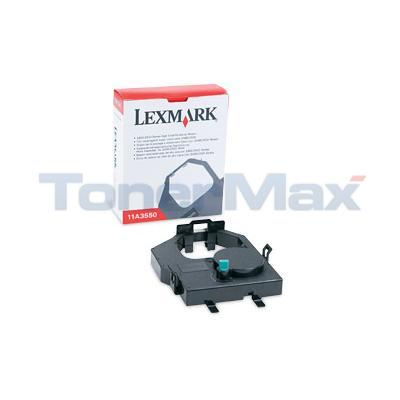 LEXMARK FORMS PRINTER 2481 RE-INKING RIBBON BLACK 8M HY